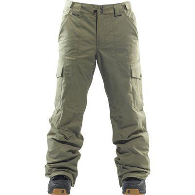 Foursquare Studio Snowboard Pants - Men's