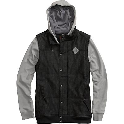 Burton Sabath Fleece Jacket - Men's