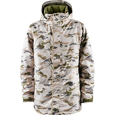 Foursquare Patron Snowboard Jacket - Men's