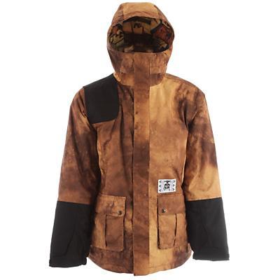 Analog Alder Snowboard Jacket - Men's