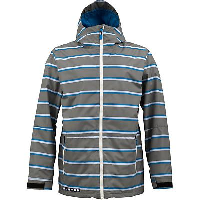 Burton Faction Insulated Snowboard Jacket - Men's