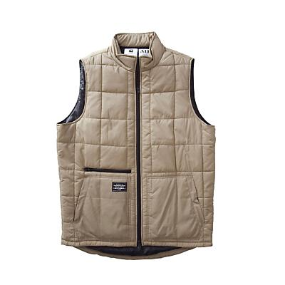 Analog Investment Vest - Men's