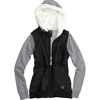 Burton Pick Up Fleece Jacket - Women's