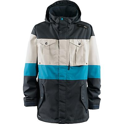 Foursquare Industry Snowboard Jacket - Men's