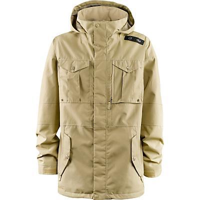 Foursquare Industry Snowboard Jacket - Men's