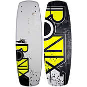 Ronix District Sintered Wakeboard 143 - Men's