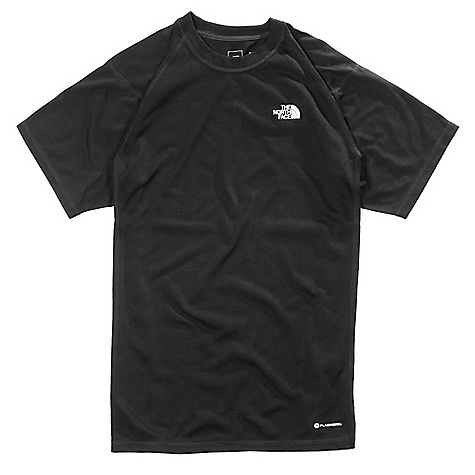 photo: The North Face RDT Short-Sleeve Shirt short sleeve performance top