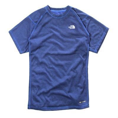 The North Face Men's S/S RDT Crew