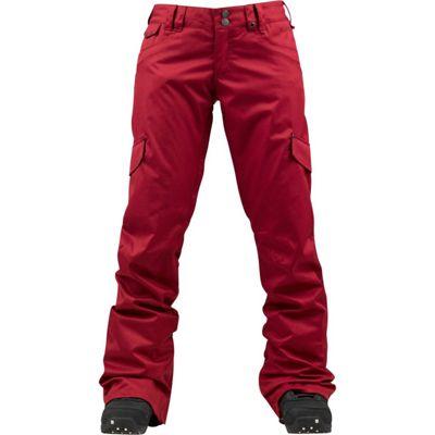 Burton TWC Boomsticks Snowboard Pants - Women's