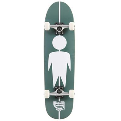 Alien Workshop Pong Pusher Cruiser Longboard Skateboard Complete