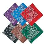 Liberty Mountain Carolina Bandanas - Dark