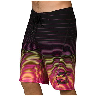 Billabong Men's All Day Fader Boardshort