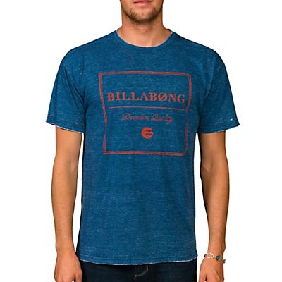 Billabong Men's Cornered Tee
