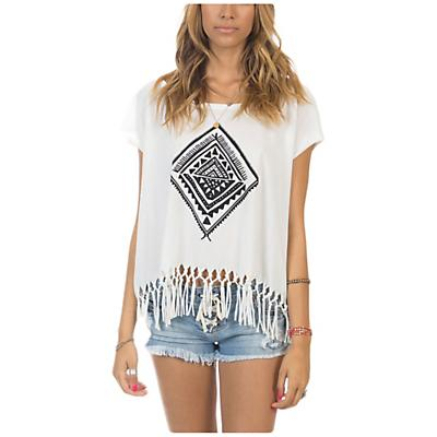 Billabong Women's Let Go Tee