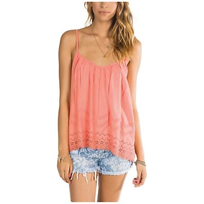 Billabong Women's Livin Free Cami
