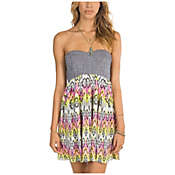 Billabong Women's Mix'n It Up Dress
