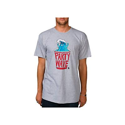 Billabong Men's Party Wave Tee