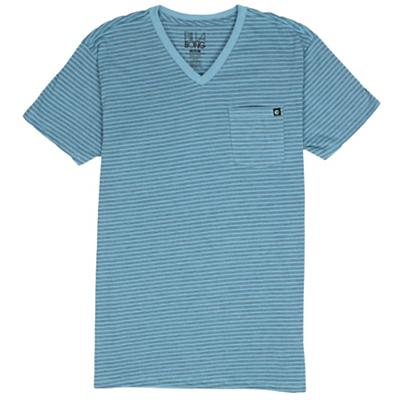 Billabong Men's Pin V-Neck Tee