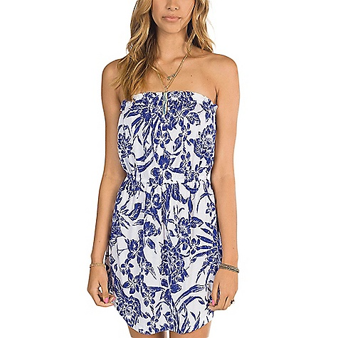 Billabong Women's Shall We Dress