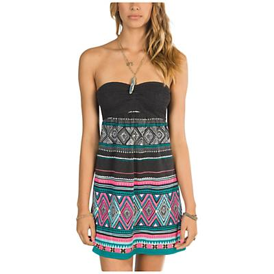 Billabong Women's Slowly Cruzin' Dress