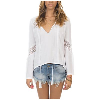 Billabong Women's So Bazarr Top