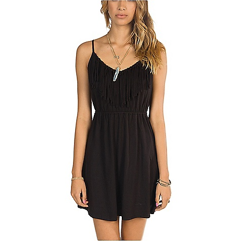 Billabong Women's Spell On Me Dress