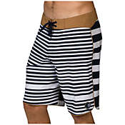 Billabong Men's Striker Stripe Boardshort