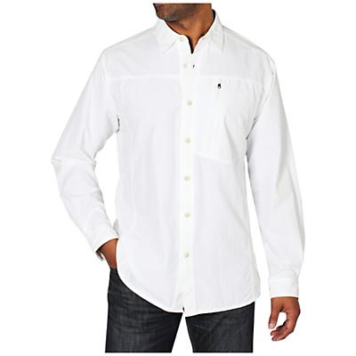 Ex Officio Men's Geo Trek'r L/S Top