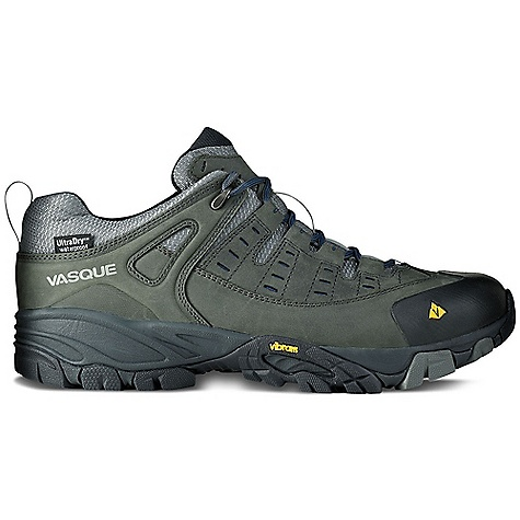 photo: Vasque Men's Scree Low Ultradry