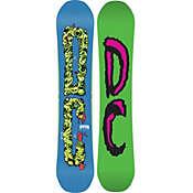 DC Mega Snowboard 147.25 - Men's