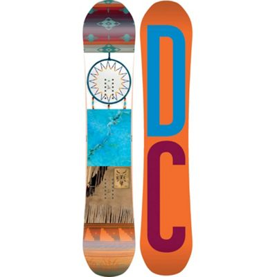 DC Ply Snowboard 149.5 - Women's