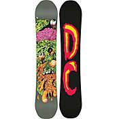 DC Mega Snowboard 150.5 - Men's