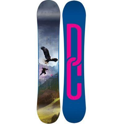 DC Biddy Snowboard 151 - Women's