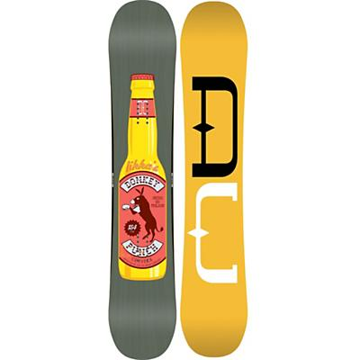 DC MLF Iikka Pro Snowboard 154 - Men's