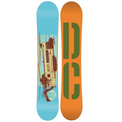 DC Tone Midwide Snowboard 157 - Men's