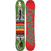 DC MLF Iikka Pro Snowboard 158 - Men's