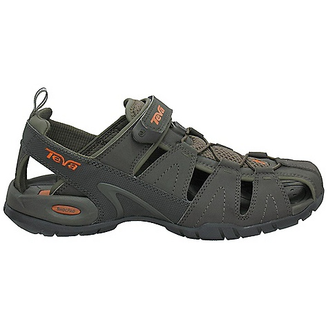 photo: Teva Men's Dozer III sport sandal
