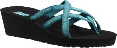 Teva Women's Mush Mandalyn Wedge Ola 2 Sandal