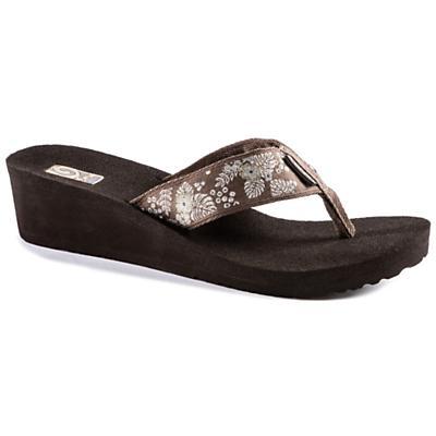 Teva Women's Mush Mandalyn Wedge 2 Sandal
