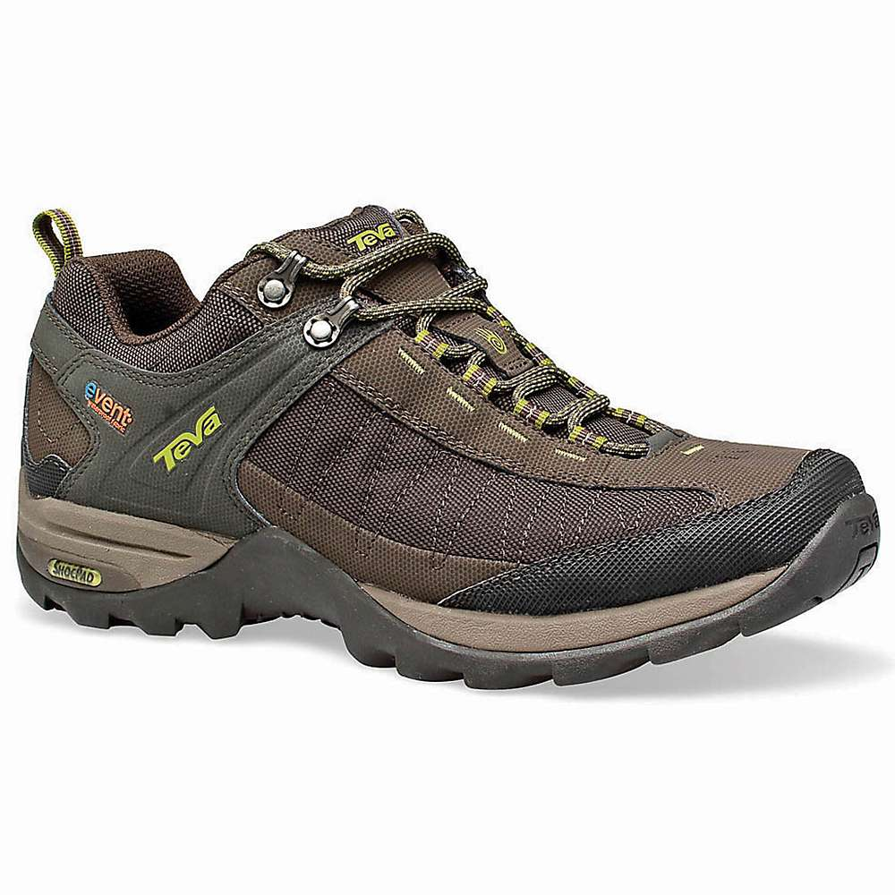 Mens Teva Hiking Shoes Size