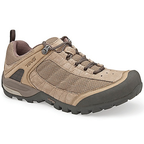 photo: Teva Riva Mesh Waterproof trail shoe