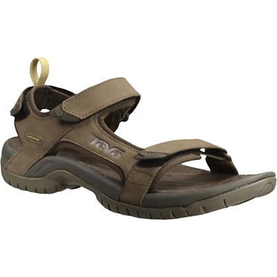 Teva Men's Tanza Leather Sandal