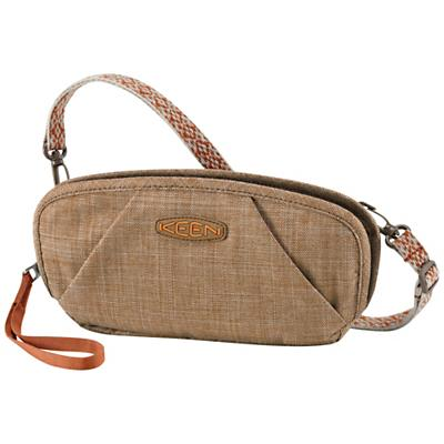 Keen Women's Hazel Wristlet Wallet Cross Hatch