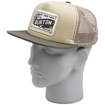 Burton Men's Draught Hat