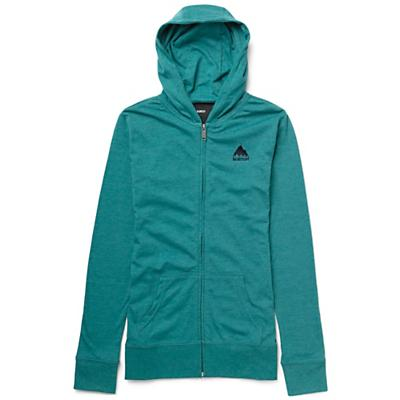 Burton Women's Golightly Full-Zip Hoodie