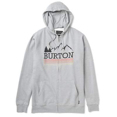 Burton Men's Griswold Recycled Full-Zip Hoodie