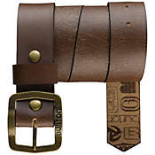 Burton Men's Retreat Leather Belt
