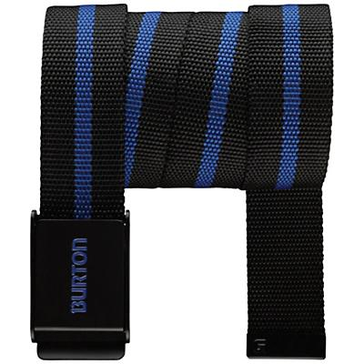 Burton Men's Striper Webbing Belt