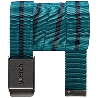 Burton Men's Striper Webbing Belt