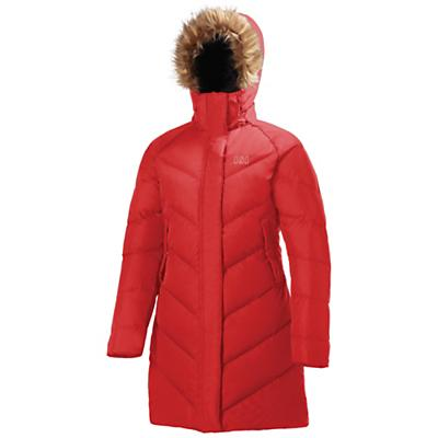 Helly Hansen Women's Aden Puffy Parka